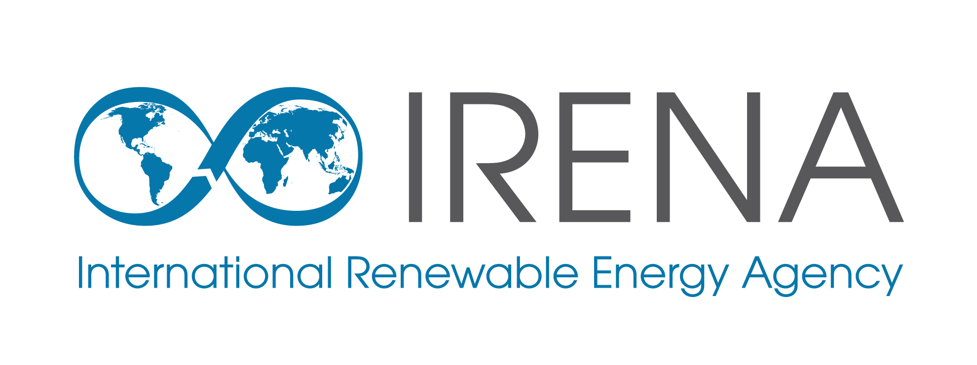 International Renewable Energy Agency Logo